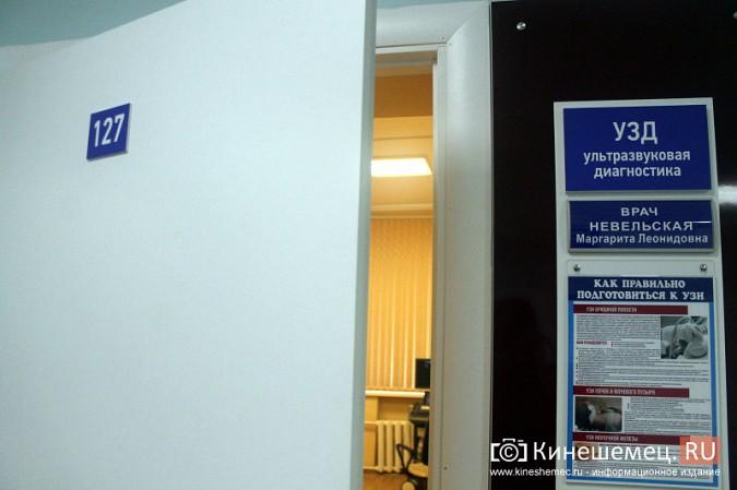 С.Воскресенский дал месяц на устранение недочетов в «открытой» поликлинике имени Захаровой фото 16