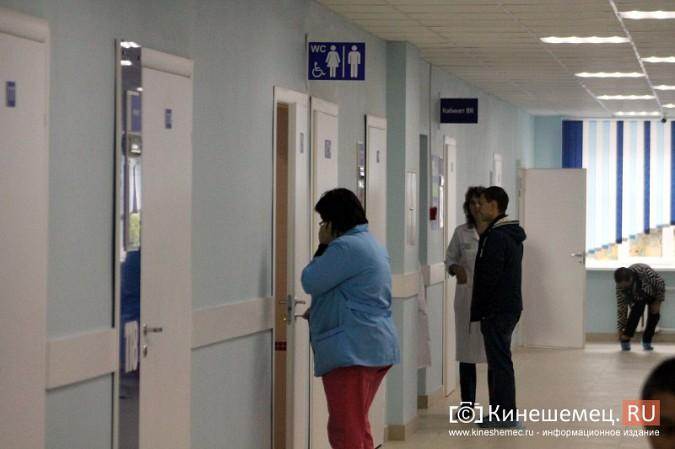 С.Воскресенский дал месяц на устранение недочетов в «открытой» поликлинике имени Захаровой фото 22
