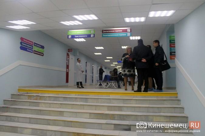 С.Воскресенский дал месяц на устранение недочетов в «открытой» поликлинике имени Захаровой фото 6