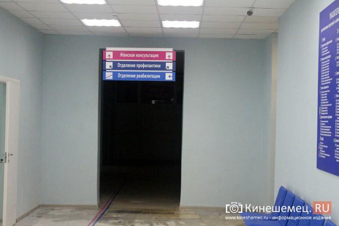 С.Воскресенский дал месяц на устранение недочетов в «открытой» поликлинике имени Захаровой фото 12