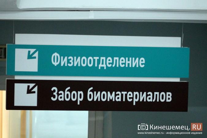 С.Воскресенский дал месяц на устранение недочетов в «открытой» поликлинике имени Захаровой фото 27