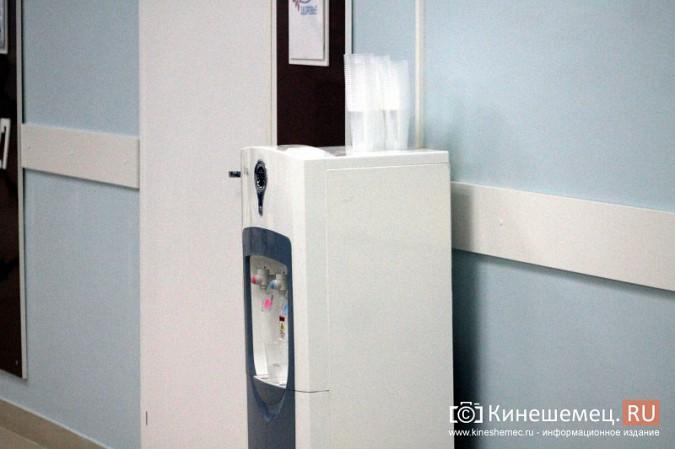 С.Воскресенский дал месяц на устранение недочетов в «открытой» поликлинике имени Захаровой фото 26