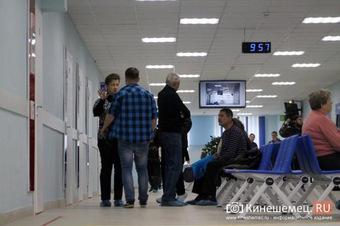 С.Воскресенский дал месяц на устранение недочетов в «открытой» поликлинике имени Захаровой фото 20