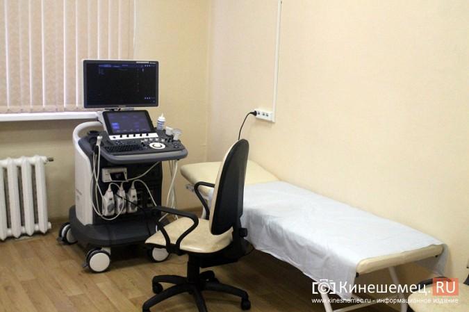 С.Воскресенский дал месяц на устранение недочетов в «открытой» поликлинике имени Захаровой фото 14