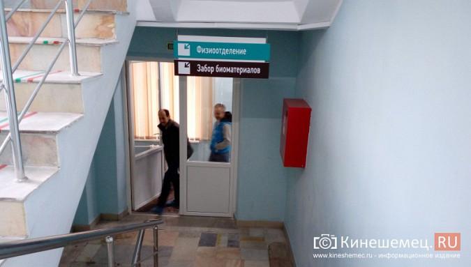 С.Воскресенский дал месяц на устранение недочетов в «открытой» поликлинике имени Захаровой фото 4