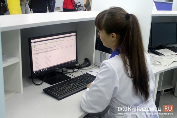 С.Воскресенский дал месяц на устранение недочетов в «открытой» поликлинике имени Захаровой фото 50