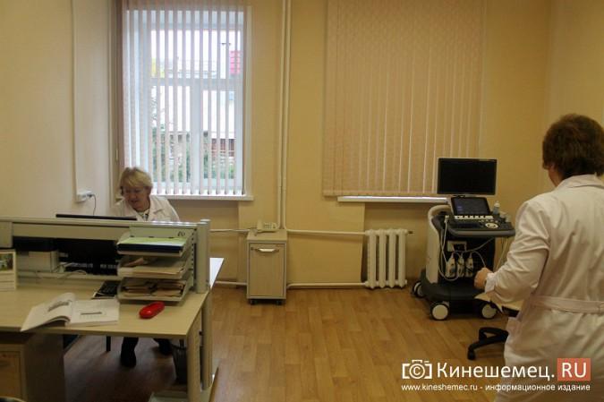 С.Воскресенский дал месяц на устранение недочетов в «открытой» поликлинике имени Захаровой фото 15