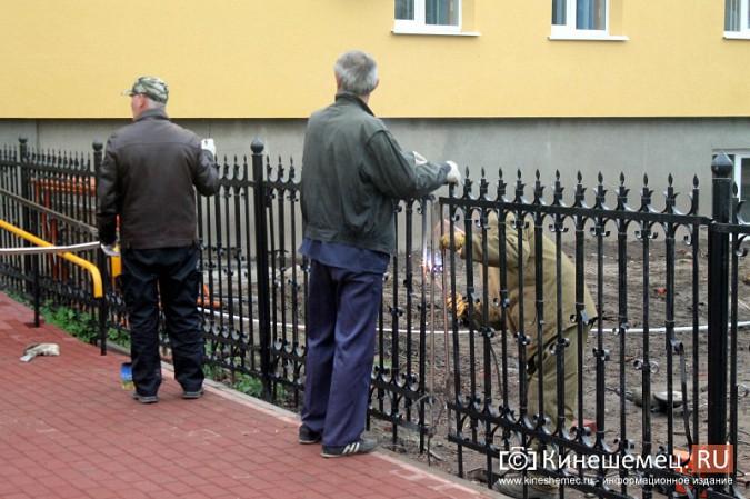 С.Воскресенский дал месяц на устранение недочетов в «открытой» поликлинике имени Захаровой фото 3