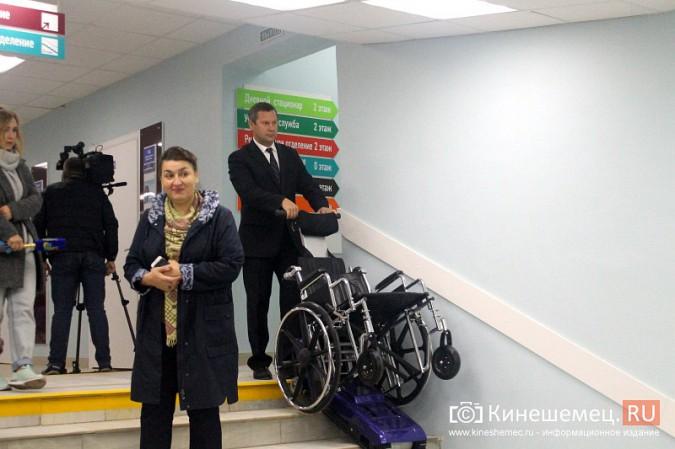 С.Воскресенский дал месяц на устранение недочетов в «открытой» поликлинике имени Захаровой фото 19
