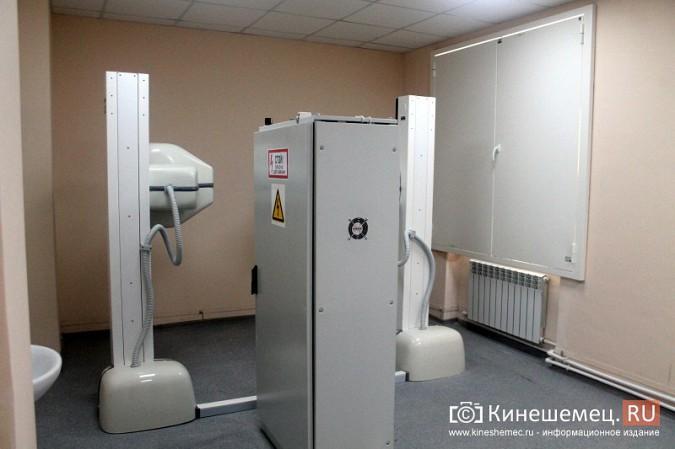 С.Воскресенский дал месяц на устранение недочетов в «открытой» поликлинике имени Захаровой фото 41