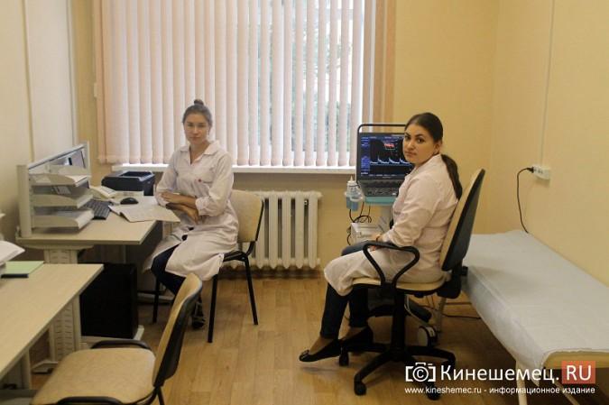 С.Воскресенский дал месяц на устранение недочетов в «открытой» поликлинике имени Захаровой фото 52