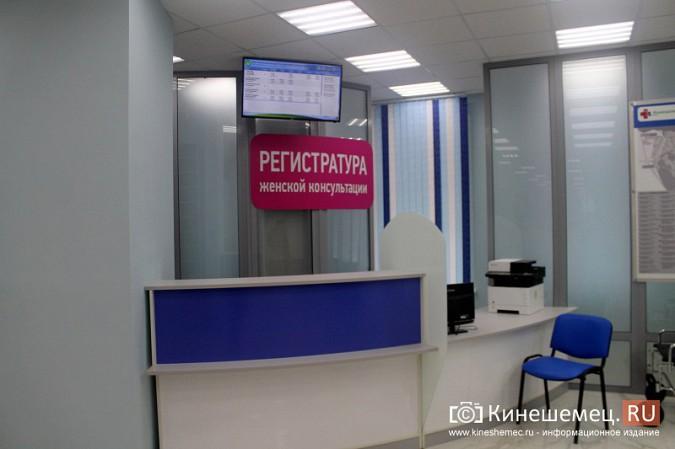С.Воскресенский дал месяц на устранение недочетов в «открытой» поликлинике имени Захаровой фото 7