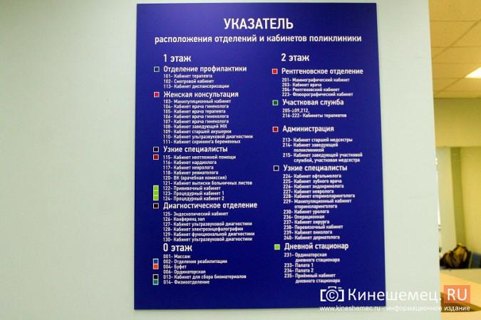 С.Воскресенский дал месяц на устранение недочетов в «открытой» поликлинике имени Захаровой фото 13