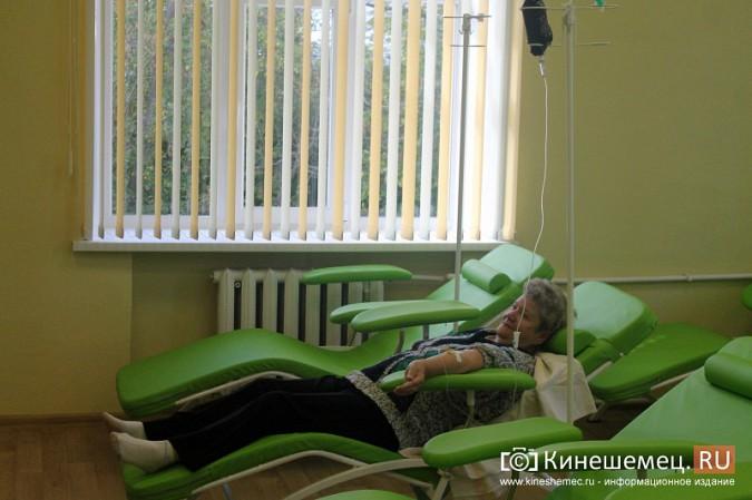С.Воскресенский дал месяц на устранение недочетов в «открытой» поликлинике имени Захаровой фото 38