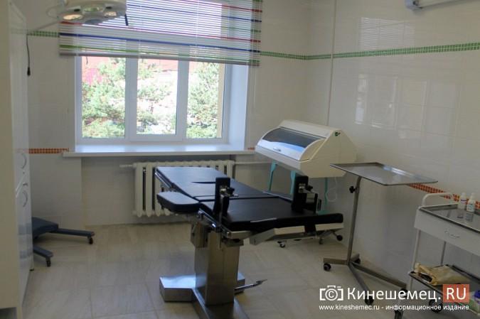 С.Воскресенский дал месяц на устранение недочетов в «открытой» поликлинике имени Захаровой фото 40