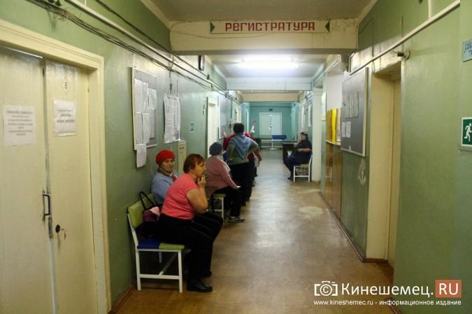 В ЦРБ прояснили ситуацию с гепатитом А в Кинешме фото 3