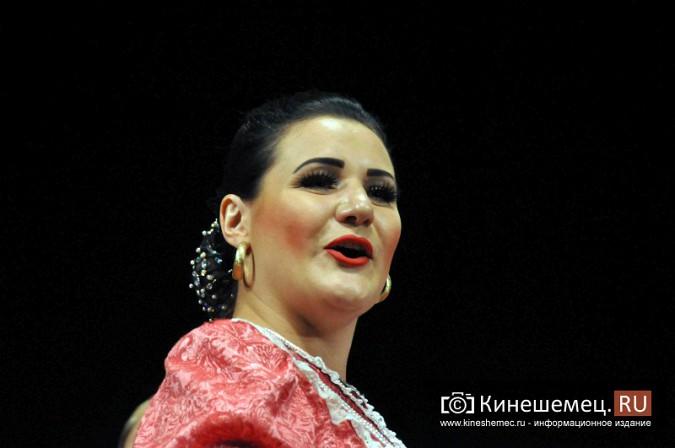 Ансамбль донских казаков дал грандиозный концерт в Кинешме фото 33