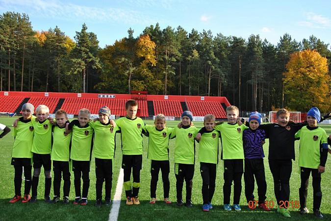 «Наши надежды» из Кинешмы выиграли турнир в Муроме фото 9