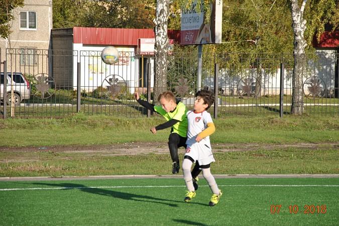 «Наши надежды» из Кинешмы выиграли турнир в Муроме фото 5