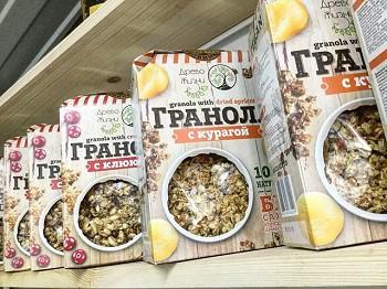 Долгожданное открытие в Кинешме магазина здорового питания по доступным ценам фото 20