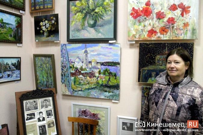 Лев Иванов: «Я всегда мечтал стать художником» фото 8