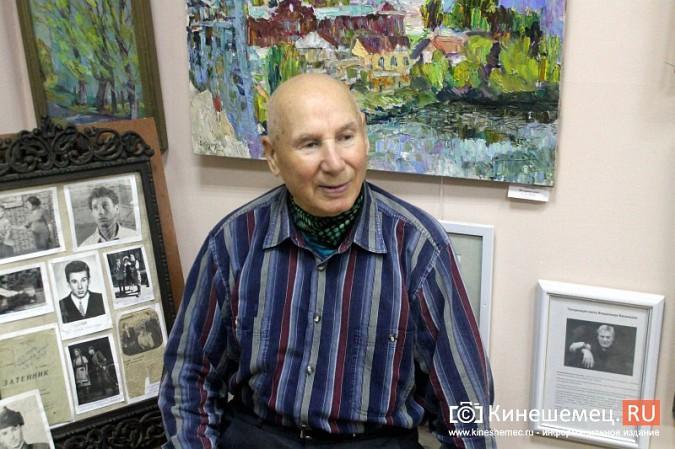 Лев Иванов: «Я всегда мечтал стать художником» фото 3