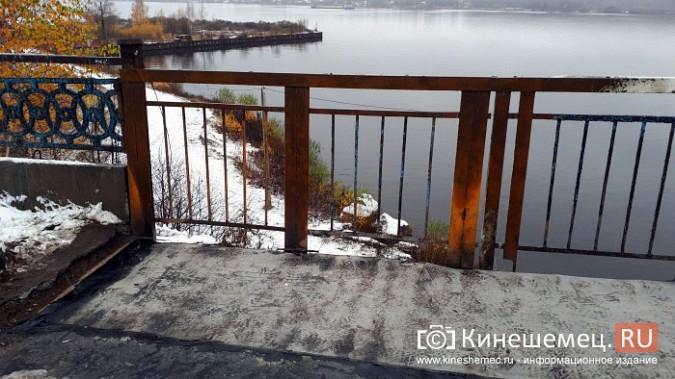 Укладка гидроизоляции на Никольском мосту: в снег при помощи горелки фото 2