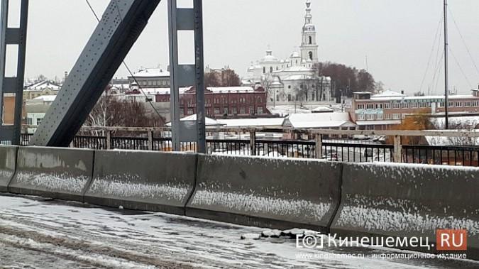 Укладка гидроизоляции на Никольском мосту: в снег при помощи горелки фото 6