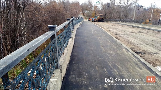 До конца октября по Никольскому мосту транспорт не поедет фото 9