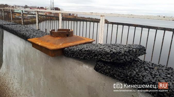До конца октября по Никольскому мосту транспорт не поедет фото 7
