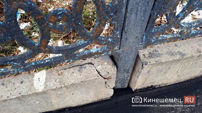 До конца октября по Никольскому мосту транспорт не поедет фото 10