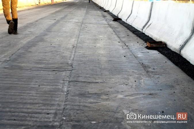 Перед открытием Никольский мост испытает спецлаборатория фото 16