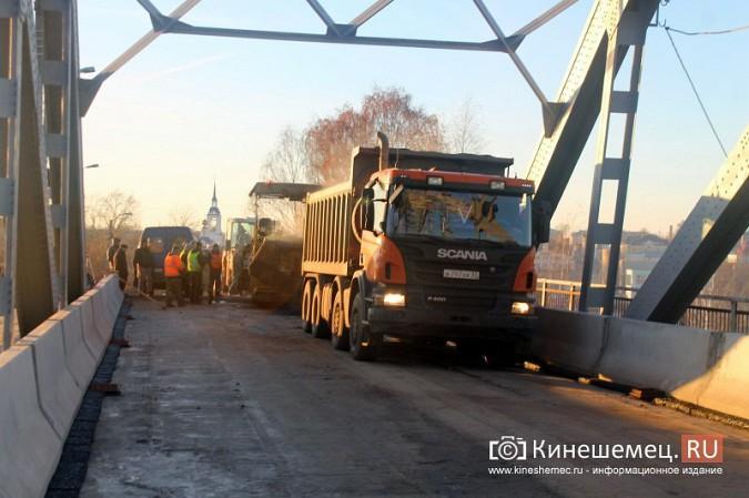 Перед открытием Никольский мост испытает спецлаборатория фото 17