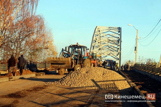Перед открытием Никольский мост испытает спецлаборатория фото 11