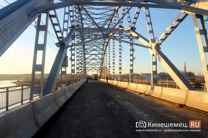 Перед открытием Никольский мост испытает спецлаборатория фото 5