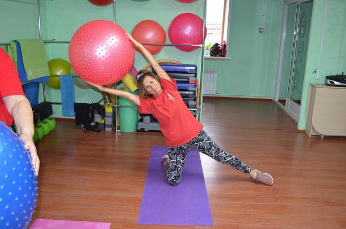 Кинешемский фитнес-клуб «Виктория» приглашает милых дам в увлекательный мир красоты и здоровья фото 8