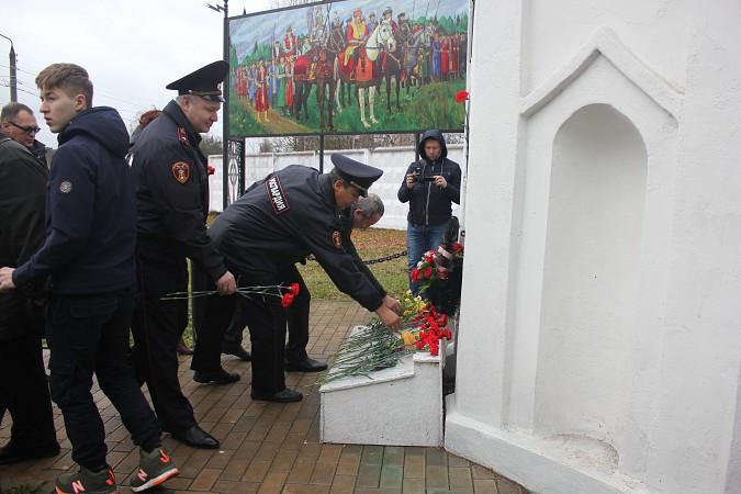 В Кинешме отметили День народного единства фото 17