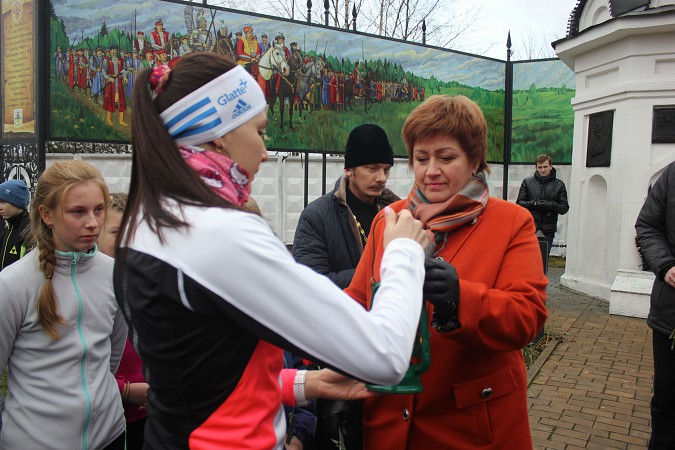 В Кинешме отметили День народного единства фото 14
