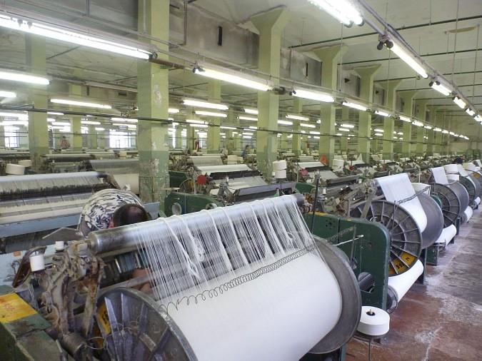 Имущество Кинешемской прядильно-ткацкой фабрики распродают фото 2