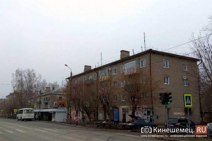 Кинешемцы против торговых павильонов на остановке возле их дома фото 2