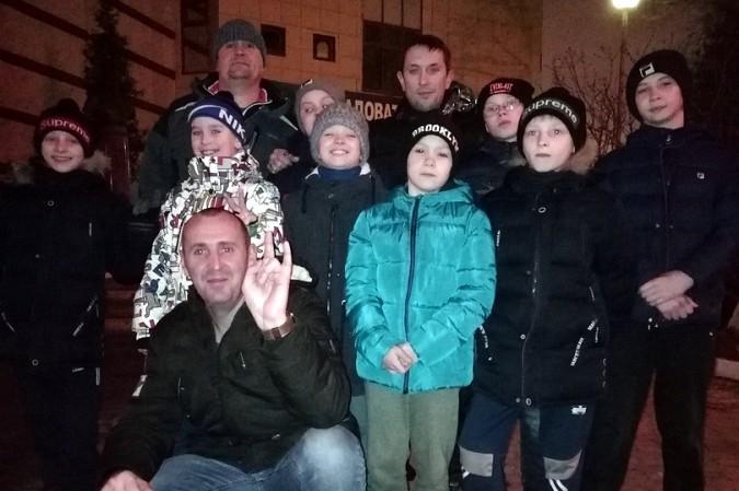 Кинешемские бойцы завоевали кубок Москвы по панкратиону фото 3