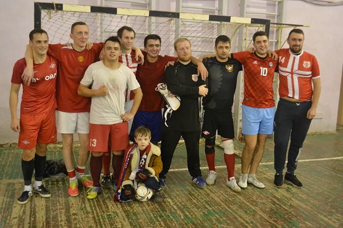 «Поликор» продолжает опускаться на дно таблицы чемпионата Кинешмы по футболу фото 14