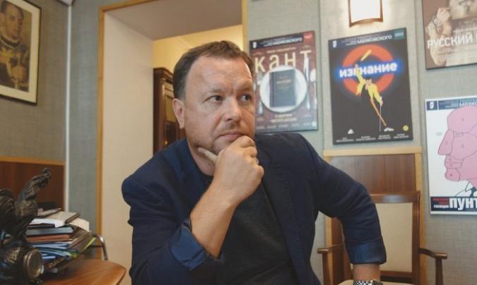 Кинешемец Леонид Ошарин назначен замминистра культуры Москвы фото 2