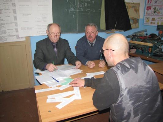 Осужденные кинешемской «четверки» сдавали экзамены фото 2