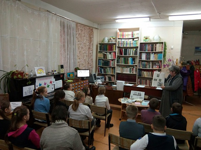 Юбилей адмирала Невельского отметили пятиклассники кинешемской школы № 6 фото 2
