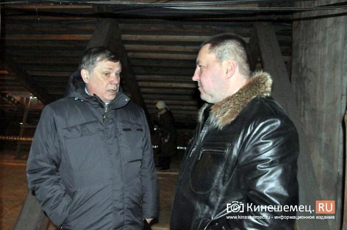 Недосмотр кинешемских властей привел к повторному ремонту дома на ул.Социалистической фото 8