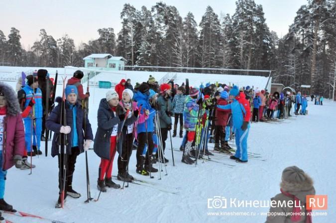 В Кинешме прошла «Вечерняя лыжная гонка» памяти Владимира Иванова фото 2