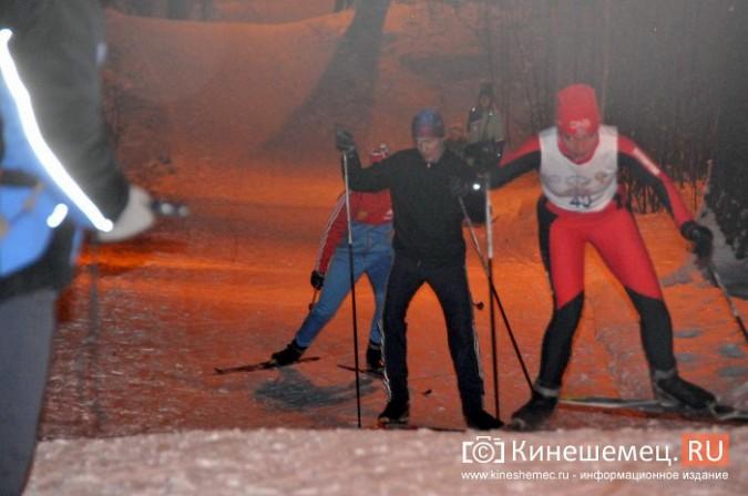 В Кинешме прошла «Вечерняя лыжная гонка» памяти Владимира Иванова фото 10