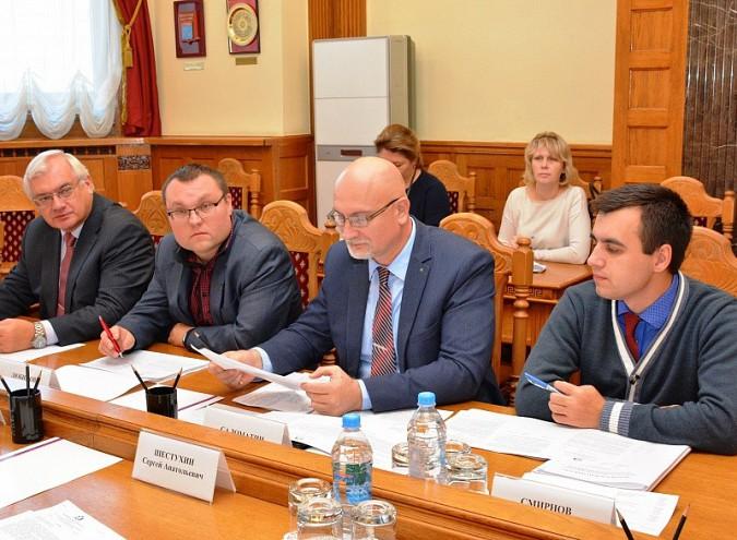 Дмитрий Саломатин отчитался о первых месяцах работы в облдуме фото 3