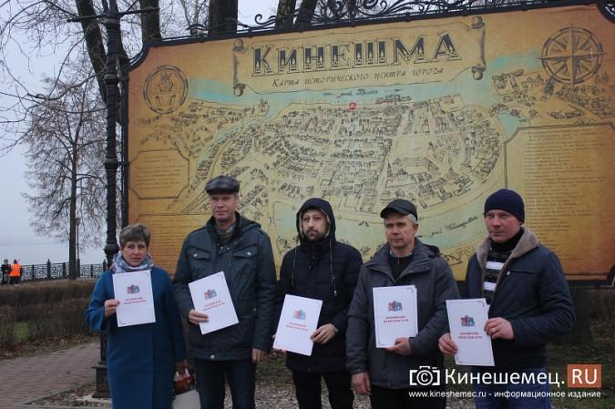 Дмитрий Саломатин отчитался о первых месяцах работы в облдуме фото 12